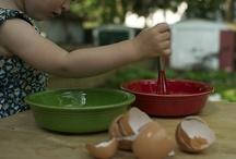 montessori at home / by Laura Watt