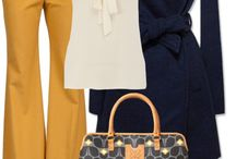 Outfits / by Kimberly Genschmer Vital Brasil