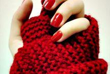 Nails / by ~*_Carol_*~