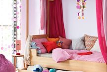 kids rooms  / by Melissa Day