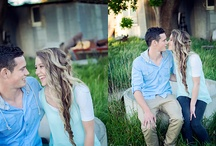 Couples Photo Ideas / by Christine Young