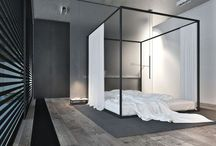 For one's own space / Interior design ideas and inspiration. / by Natalie Liao