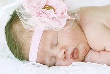 for when I have a baby girl! / by Allison Klein