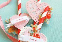 Heart Day / by Nikki Monet