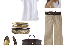 My Style / by Gail Whalen