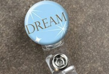 Dream Big! / by BooJee Beads