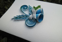 quilling / by Charity Reardon