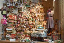 Window shopping / by Gina Ward