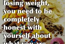 my journey from obesity... / by Patricia Dishmon