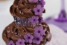 Cakes and Cupcakes / by sharlene small