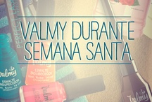 ¡Cuídate con Valmy! / by Cosméticos Valmy