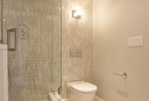 Bathroom / by Lisanne Mosterd