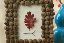 crafts / by Allison Sanders
