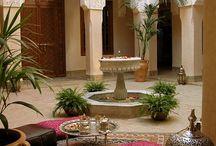 Moroccan Home Sweet Home / by Heather Amalaha