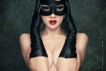 Masque / by Foxy