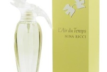 Fragrances  / by Gift Ideas