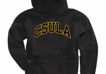 Golden Eagle Spirit / by Cal State L.A.
