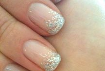 Wedding Nails / by Nay