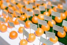 REVEL Escort Cards / by REVEL