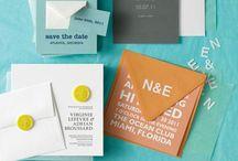 Wedding invites / by Johanna Svensson
