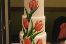 Beautiful Cakes  2 / by Barbara Reeves