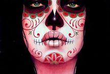 halloween / by ELOISE VASQUEZ