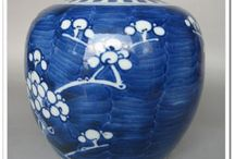 Chinese Ceramics / by Ognyan Tortorochev