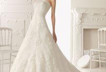 Wedding Wonderland / by Alexis Socha