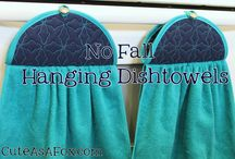 Sewing projects / by Janda Bressler