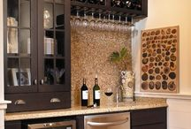 Butlers pantry  / by Kimberly Norton