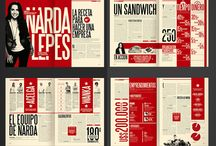 Diseño Editorial / by Juanita Enciso H