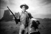 John Wayne / by Elizabeth Beary