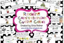 Reading / by Erica Bohrer