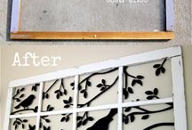 Craft Ideas / by Marysa Racine