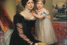 Victorian Monarchy / by Denise Gordon