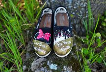 Disney shoes / by Avi Noble