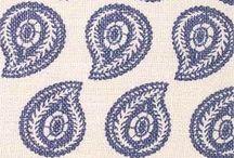 Textiles / by Janye