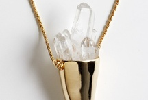 Jewelry / by Ana Jonessy