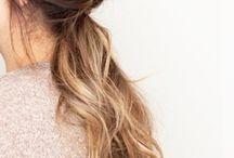 Hair / by Mino Pinzaru