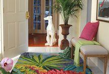 Tropical design / by Linda Coffey