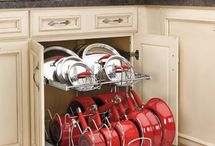 Storage and Organization / by Angela Childers Talley