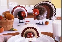 Turkey Day / by Jessica Adams-Harrah