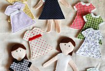 Cute Things to Create / by Monica Zosel