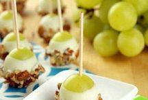 Snacks / by Kanupriya Jain
