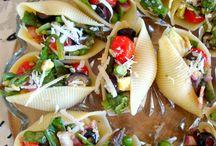 Summer foods / by Chelsea Kuhn
