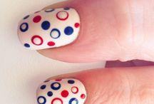 Nails!! / by Morgan Marsh
