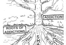 Addictions / by Gisell Mejia