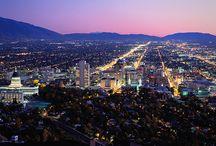 Why Salt Lake City/Utah is Awesome / by Utah Athletics