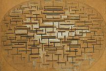 Mondrian / by Lars Isling