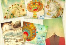 Carnival (Future Nursery Inspiration) / by Danielle Quales